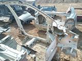Кузов порог матиз за 30 000 тг. в Шымкент – фото 2