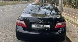 Toyota Camry 2007 года за 6 200 000 тг. в Алматы – фото 3