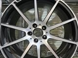 Mercedes-Benz AMG 19 5 112 8.5j 9.5 et 35 et40 cv 66.6 за 350 000 тг. в Атырау