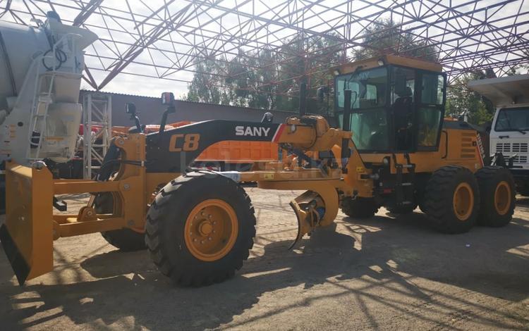 Sany  STG210C-8 2021 года в Нур-Султан (Астана)