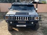 Hummer H2 2003 года за 7 000 000 тг. в Алматы