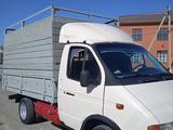 ГАЗ ГАЗель 2000 года за 1 600 000 тг. в Кызылорда