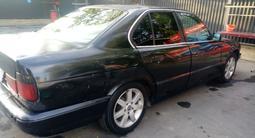 BMW 520 1991 года за 850 000 тг. в Алматы – фото 2