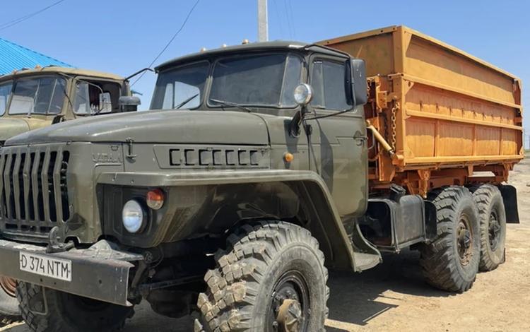 Урал  4320 1988 года за 5 000 000 тг. в Актобе