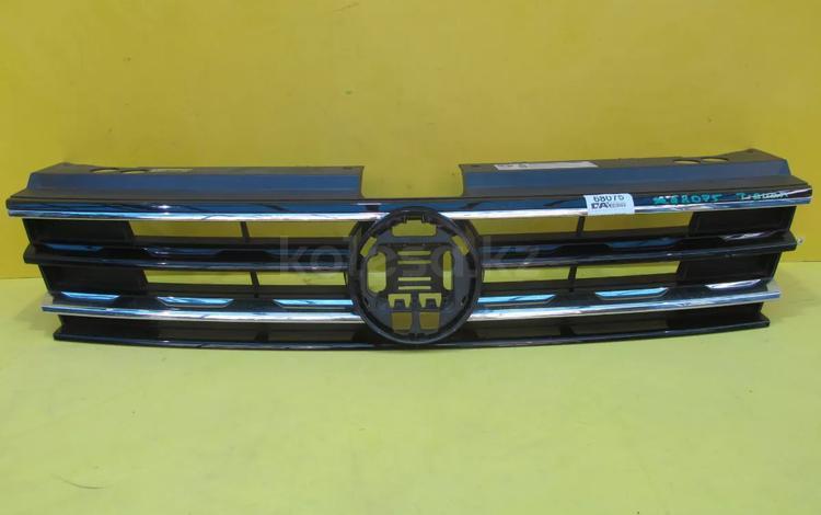 Решетка радиатора Volkswagen Tiguan 2 (16-н. В.)-Фольксваген Тигуан за 36 000 тг. в Нур-Султан (Астана)