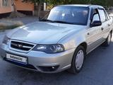 Daewoo Nexia 2009 года за 1 200 000 тг. в Туркестан – фото 2