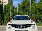 Nissan Juke 2013 года за 6 900 000 тг. в Алматы – фото 2