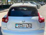 Nissan Juke 2013 года за 6 900 000 тг. в Алматы – фото 3
