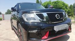 Nissan Patrol 2011 года за 10 900 000 тг. в Алматы