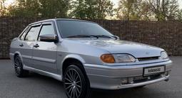 ВАЗ (Lada) 2115 (седан) 2012 года за 2 000 000 тг. в Шымкент