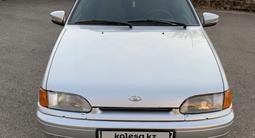 ВАЗ (Lada) 2115 (седан) 2012 года за 2 000 000 тг. в Шымкент – фото 3