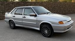 ВАЗ (Lada) 2115 (седан) 2012 года за 2 000 000 тг. в Шымкент – фото 4