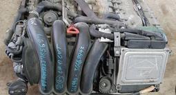 Контрактный двигатель Mercedes A-class B-class с гарантией! за 200 000 тг. в Нур-Султан (Астана)