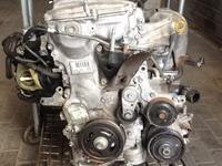 Двигатель toyota rav4 за 555 тг. в Алматы