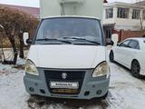 ГАЗ ГАЗель 2007 года за 3 200 000 тг. в Алматы – фото 5