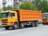 Shacman  F3000 2020 года за 30 000 000 тг. в Петропавловск – фото 3
