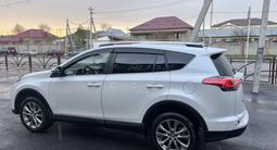 Toyota RAV 4 2019 года за 15 000 000 тг. в Тараз – фото 2