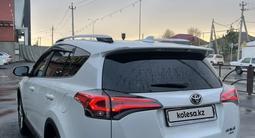 Toyota RAV 4 2019 года за 15 000 000 тг. в Тараз – фото 3