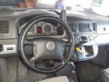 Volkswagen Multivan 2007 года за 8 200 000 тг. в Алматы