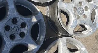 Диски на Тойота за 55 000 тг. в Алматы