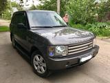 Land Rover Range Rover 2002 года за 3 300 000 тг. в Алматы