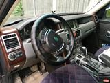Land Rover Range Rover 2002 года за 3 300 000 тг. в Алматы – фото 3
