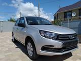 ВАЗ (Lada) 2190 (седан) 2020 года за 3 250 000 тг. в Костанай – фото 4