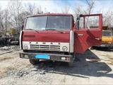 КамАЗ  5410 1989 года за 4 300 000 тг. в Нур-Султан (Астана) – фото 2