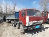 КамАЗ  5410 1989 года за 4 300 000 тг. в Нур-Султан (Астана) – фото 3