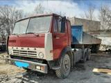 КамАЗ  5410 1989 года за 4 300 000 тг. в Нур-Султан (Астана) – фото 4