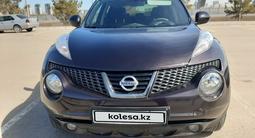 Nissan Juke 2014 года за 5 200 000 тг. в Нур-Султан (Астана) – фото 2