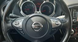 Nissan Juke 2014 года за 5 200 000 тг. в Нур-Султан (Астана) – фото 5