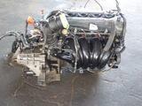 Ремонтный ДВС Двигатель2 аz fe объем 2.4 л toyota за 250 000 тг. в Алматы