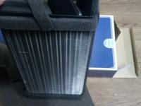 Радиатор печки на Ауди за 6 500 тг. в Алматы