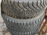 Зимние шины r15 за 30 000 тг. в Тараз