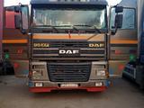 DAF  XF95 1998 года за 9 000 000 тг. в Уральск
