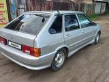 ВАЗ (Lada) 2114 (хэтчбек) 2013 года за 1 500 000 тг. в Алматы – фото 5