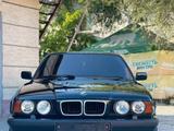 BMW 525 1995 года за 3 700 000 тг. в Туркестан