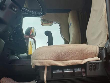 Scania  R 380, G 420, МЕХАНИКИ + реф шмитц 2012 года за 19 200 000 тг. в Павлодар – фото 5