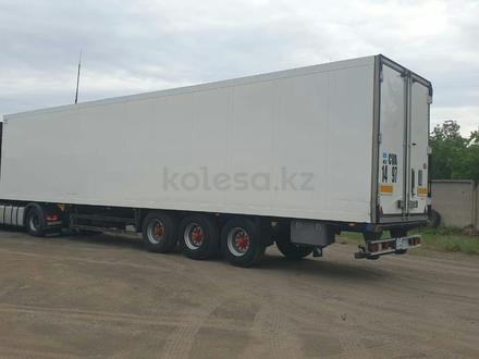 Scania  R 380, G 420, МЕХАНИКИ + реф шмитц 2012 года за 19 200 000 тг. в Павлодар – фото 8