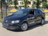 Volkswagen Polo 2014 года за 3 720 000 тг. в Шымкент