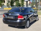 Volkswagen Polo 2014 года за 3 720 000 тг. в Шымкент – фото 3