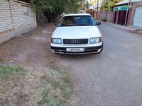 Audi 100 1992 года за 1 500 000 тг. в Шу