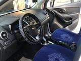 Chevrolet Tracker 2015 года за 6 300 000 тг. в Шымкент – фото 5