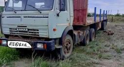КамАЗ  54112 1982 года за 2 700 000 тг. в Уральск