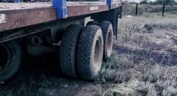 КамАЗ  54112 1982 года за 2 700 000 тг. в Уральск – фото 3