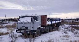 КамАЗ  54112 1982 года за 2 700 000 тг. в Уральск – фото 4