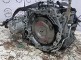 Коробка автомат вариатор Qashqai 2.0 MR20 CVT за 200 000 тг. в Шымкент – фото 2