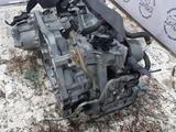 Коробка автомат вариатор Qashqai 2.0 MR20 CVT за 200 000 тг. в Шымкент – фото 5