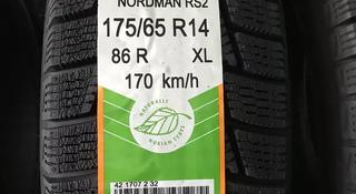 175/65 R 14 86r Nokian Nordman RS2 XL зимних шин за 15 930 тг. в Алматы